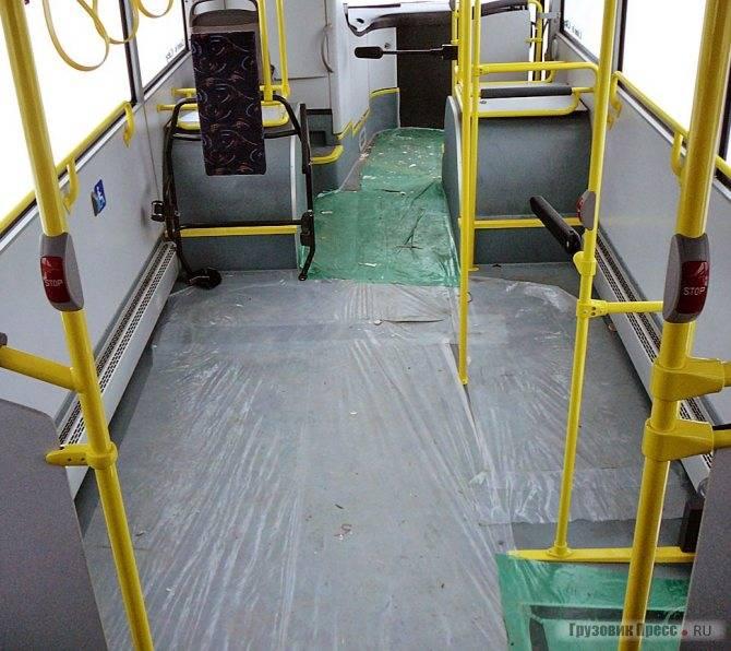 Городской автобус man lion's city a26