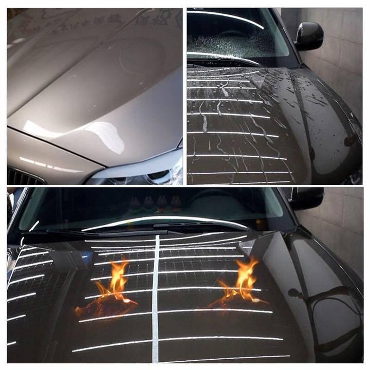 Полировка кузова автомобиля, достоверная информация от профессионалов