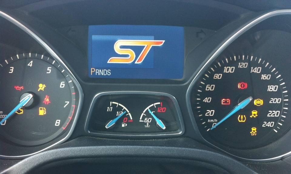 Неисправности двигателя ford focus 2