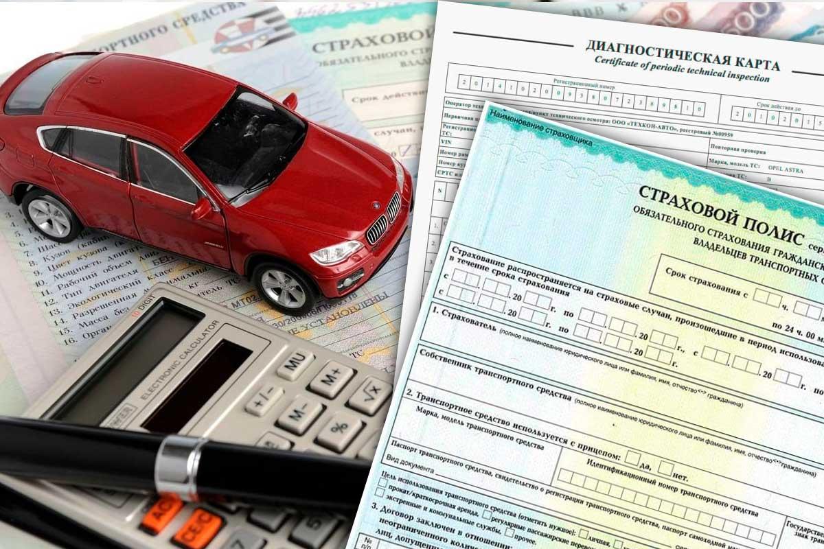 В России запретят перепродавать возмещение ущерба в ДТП