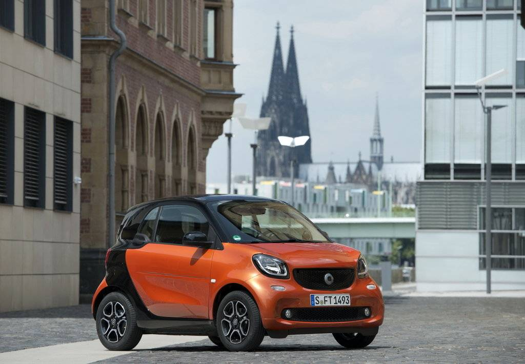 Авто для женщины с коробкой автомат. вопреки стереотипам: самые маленькие автомобили российского рынка