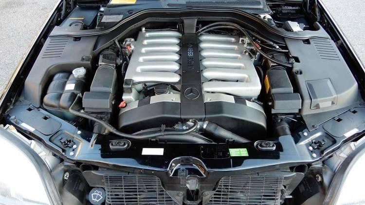 Обзоры б/у авто mercedes s-class (мерседес s-класс) с пробегом. mercedes s-класса w140. покупать или нет?