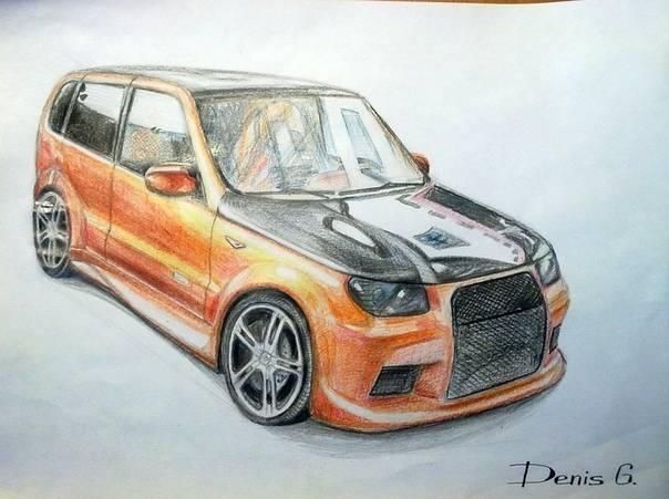 Kazanfirst  - «ведро с гвоздями»: какие автомобили ломаются чаще всего