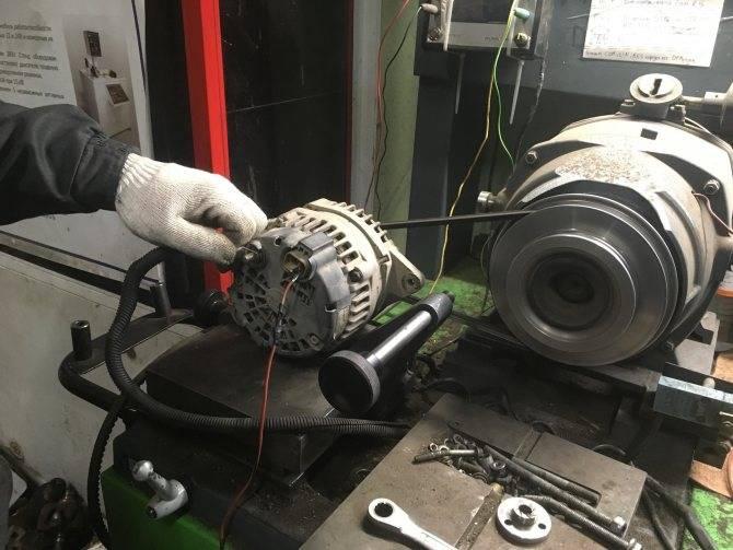 Ремонт генераторов своими руками: инструкция по диагностике и восстановлению автогенераторов самостоятельно