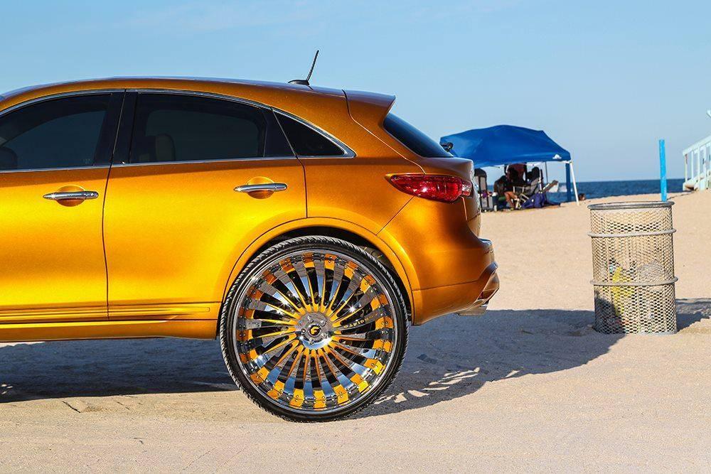 Можно ли ставить колеса большего диаметра | kb-gorizont.ru