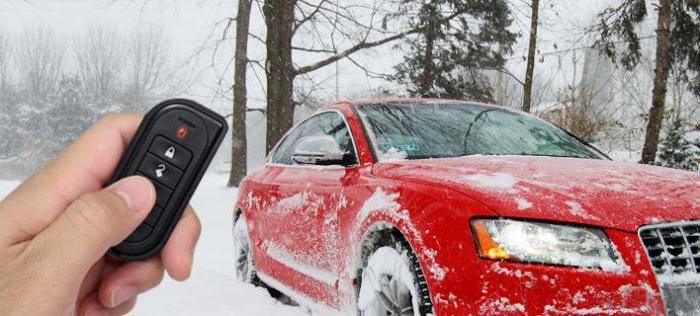 Как избежать штрафа за автозапуск и прогрев машины во дворе?
