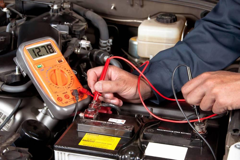 На аккумулятор не идет зарядка: разбираемся с причинами и устраняем проблему