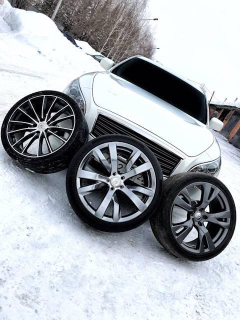 Можно ли ставить колеса большего диаметра | em-an.ru