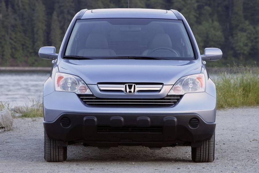 Хонда срв 3 поколение (2,0 л и 2,4 л)самый надёжный кроссовер, технические характеристики