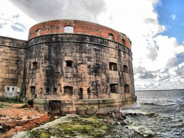Форты кронштадта: как съездить на экскурсию?