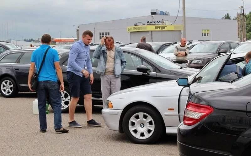 На чем ездят американские. как жадность перекупщиков отучила нас покупать американские машины. вежливость определяется законами