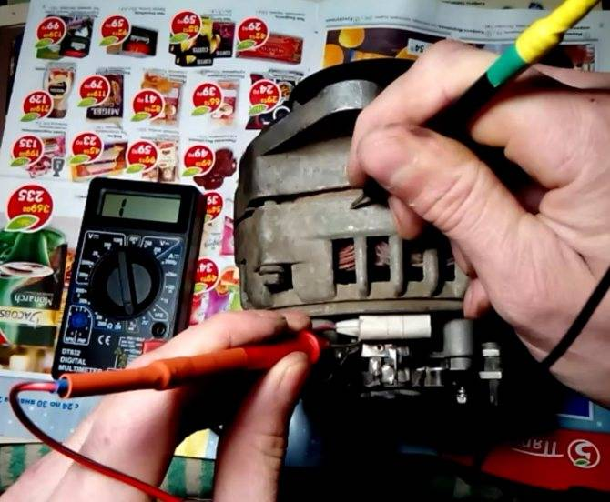 Если АКБ не заряжается: почему нет зарядки аккумулятора автомобиля и что делать