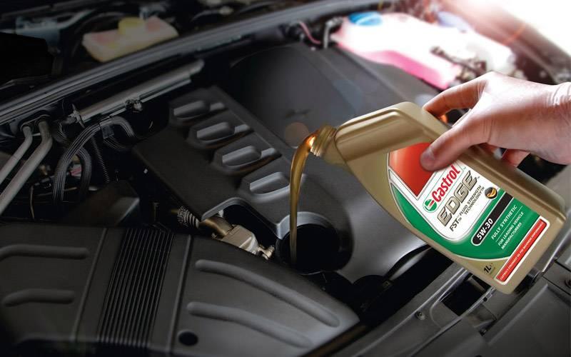 Моторное масло, что убивает наши моторы — почему появились проблемы с маслом в двигателе — журнал за рулем