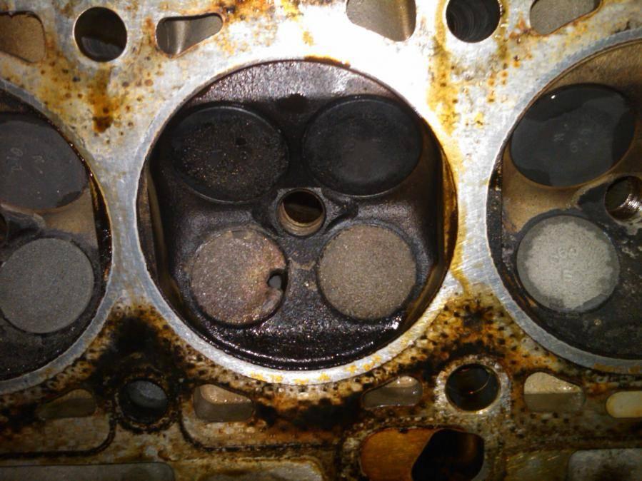 Нет компрессии в двигателе что делать?