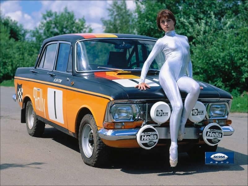 Легендарные авто, которые выпускаются до сих пор - zefirka
