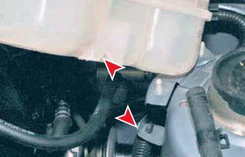 Установка термостата: как правильно снять и подключить, порядок замены