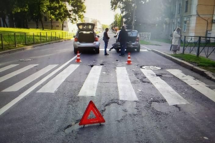 За безопасность на дорогах россии