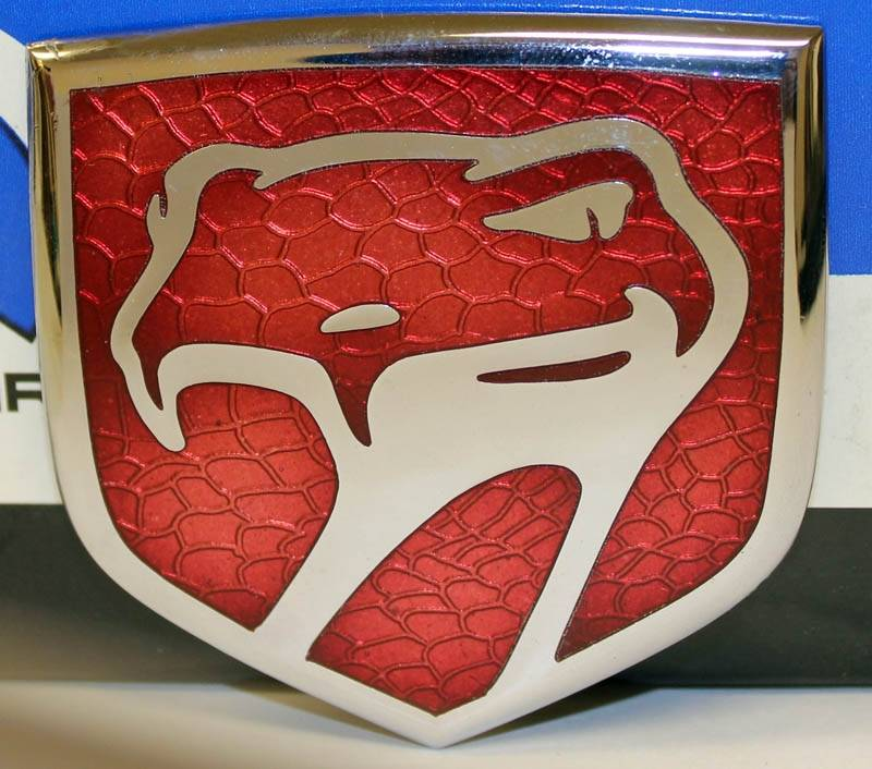Dodge viper окончательно снимут с производства. на прощание выпустят пять спецверсий легендарного спорткара