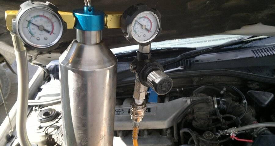 Промывка топливной системы бензинового и дизельного двигателей — инструкция по комплексной чистке