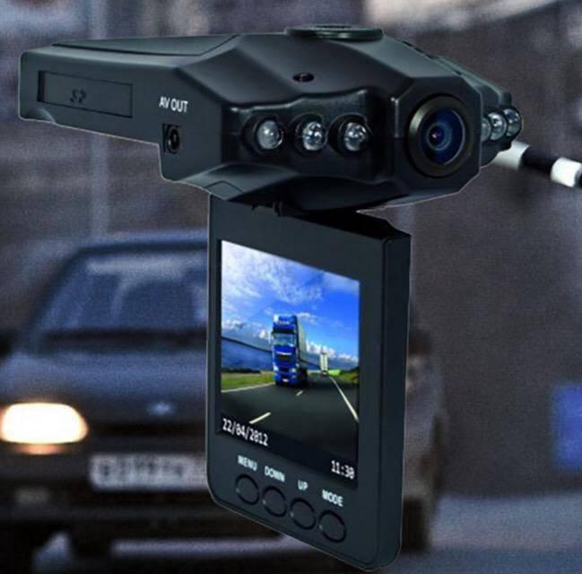 Как выбрать видеорегистратор: все, что нужно знать потребителю