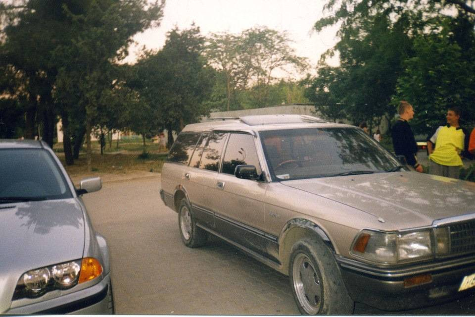 Личный автомобиль в ссср.