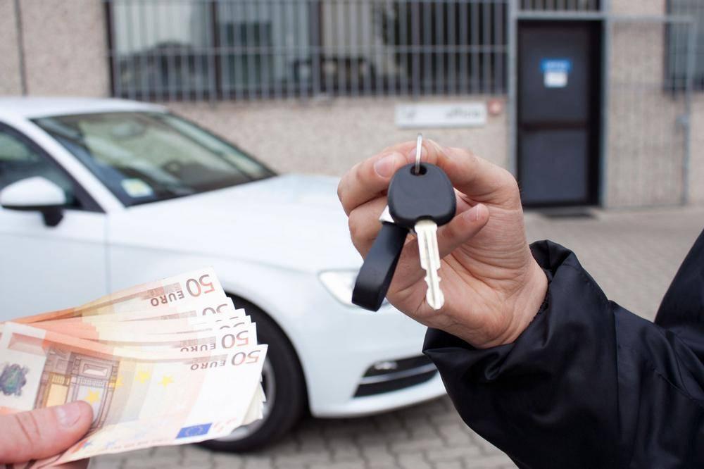 Покупка подержанного автомобилям: практические советы