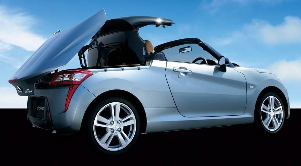 Honda анонсировала завершение выпуска s660 и представила прощальную спецверсию