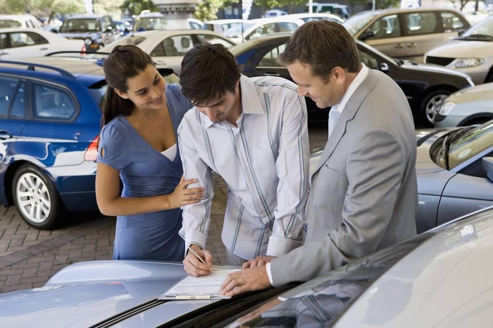 Советы при покупке подержанного автомобиля | поломки авто