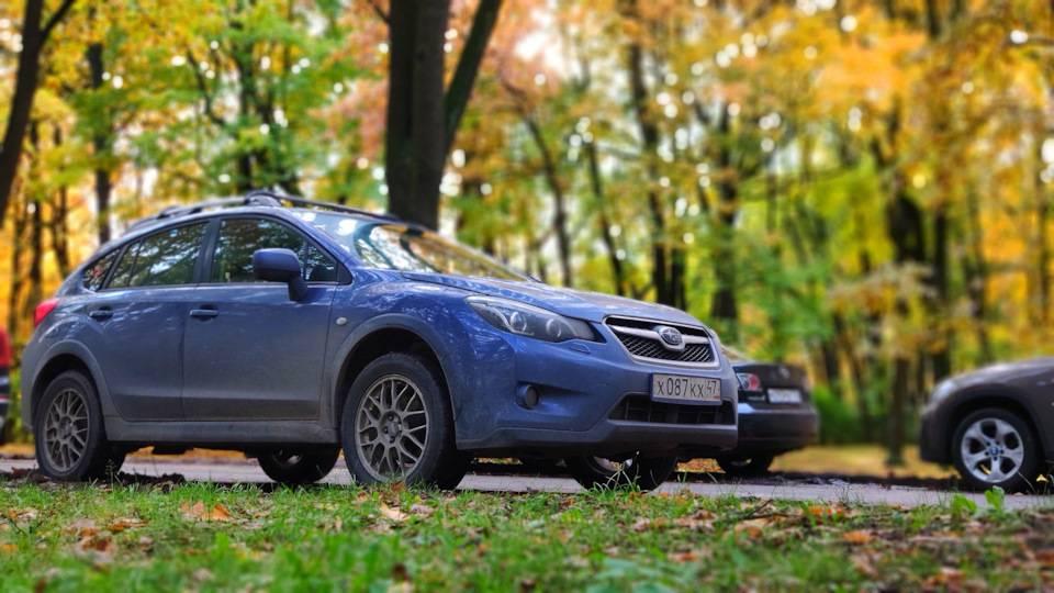 Subaru xv - проблемы и неисправности