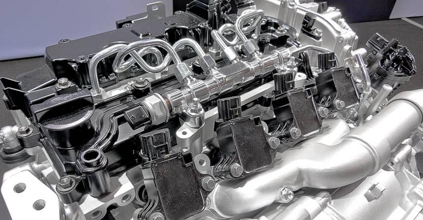 Двигатель скайактив отзывы проблемы