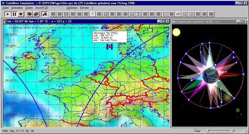 Gps карты igo2006/miomap - европа + россия [2008, gps] / скачать бесплатно