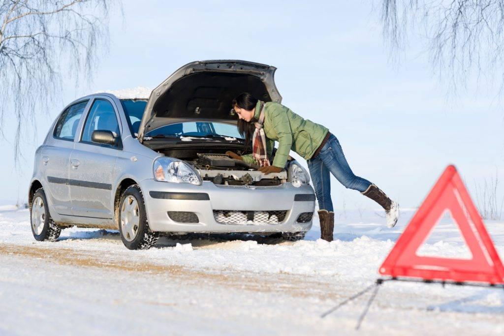 Десять простых советов улучшить езду на автомобиле зимой » 1gai.ru - советы и технологии, автомобили, новости, статьи, фотографии
