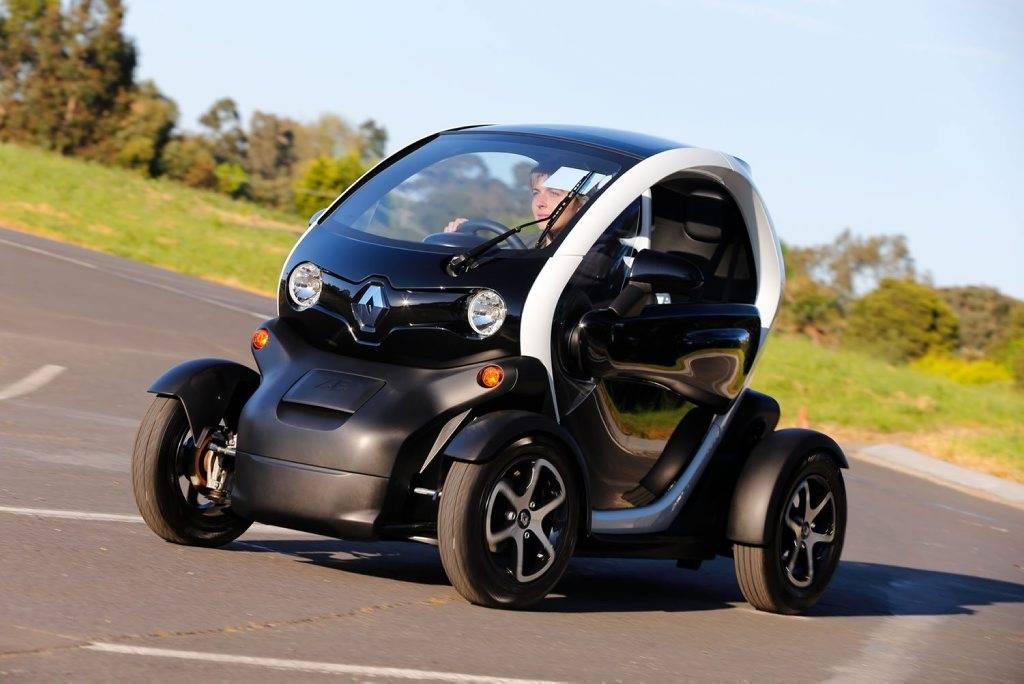 Насколько доступен и хорош электромобиль renault zoe