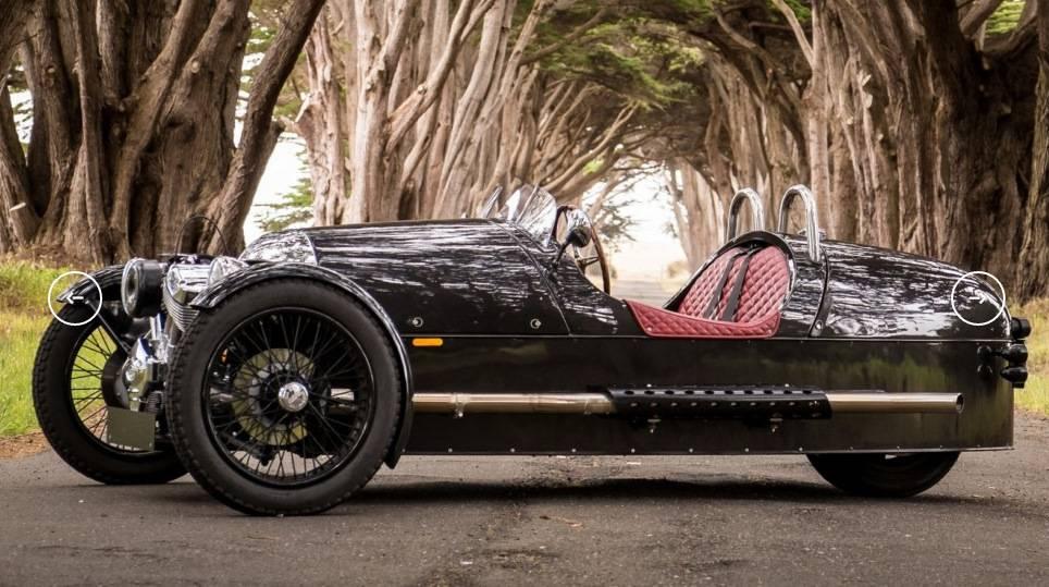 10 старых автомобилей, которые до сих пор выпускаются - zefirka