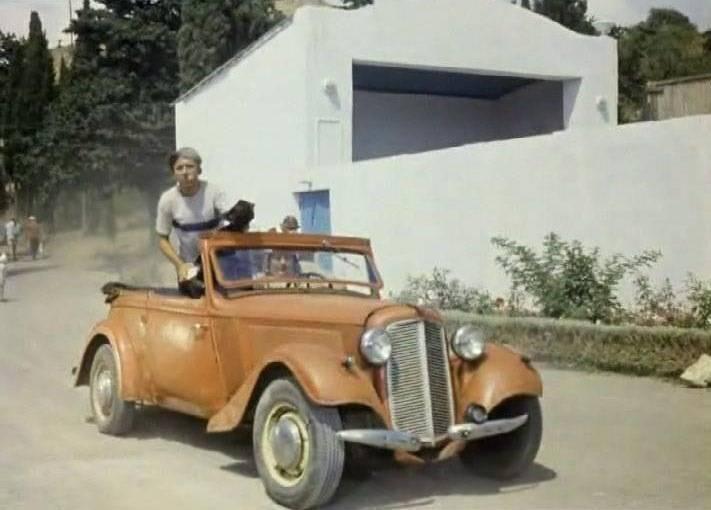 Смешные намеки, зашифрованные в номерах автомобилей в фильмах леонида гайдая