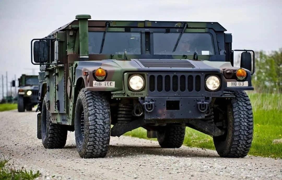 """Американский военный """"хаммер"""": описание, технические характеристики, отзывы :: syl.ru"""
