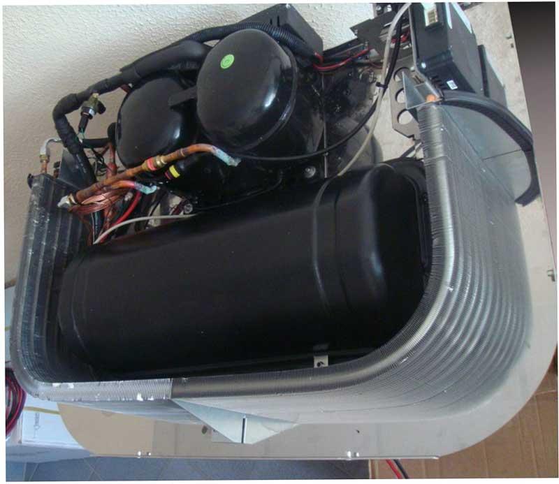 Спасет ли автомобильный мини-кондиционер от жары: плюсы и минусы