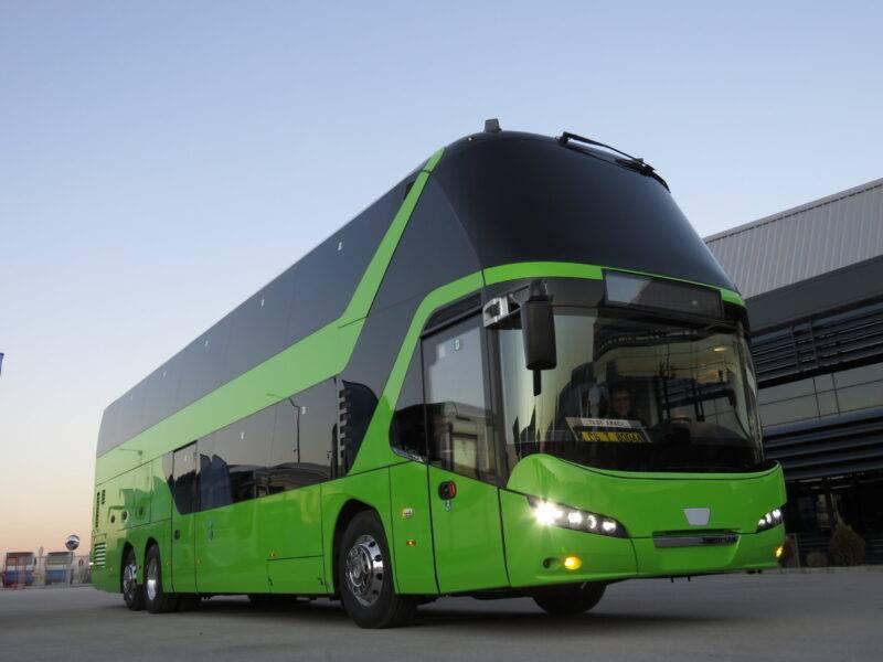 Городской автобус man lion's cityтa78