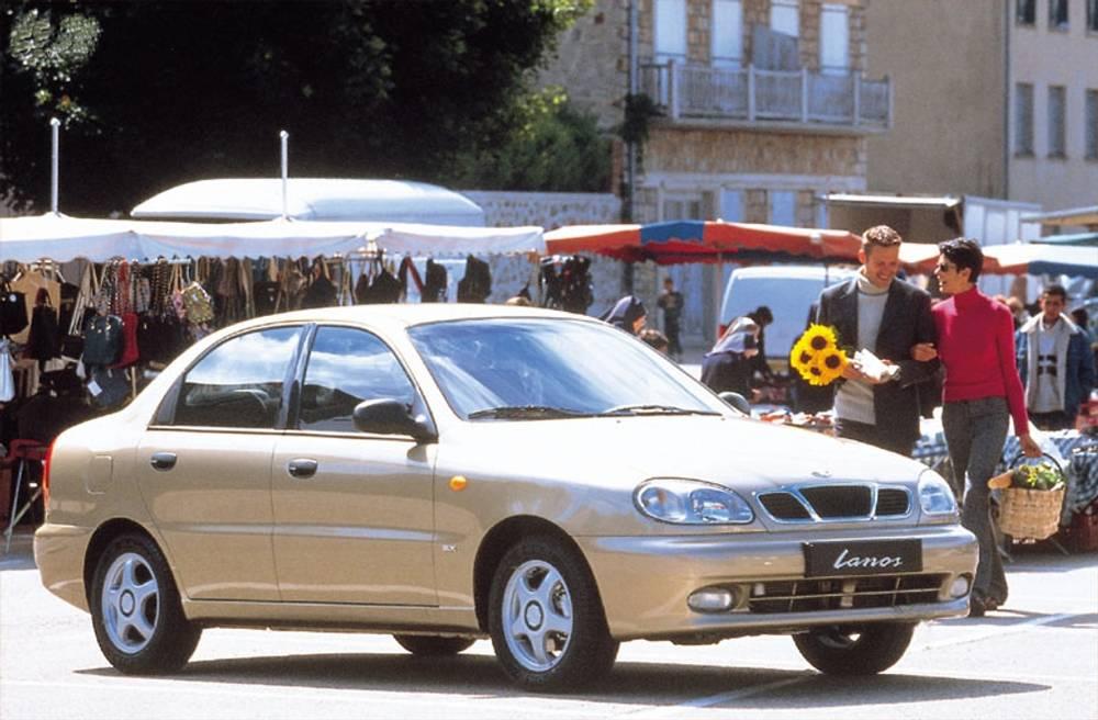 Шевроле ланос: характеристики, обзор автомобиля chevrolet lanos шевроле ланос: характеристики, обзор автомобиля chevrolet lanos