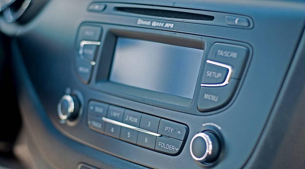 Kia ceed первого поколения 2007–2012 годов выпуска