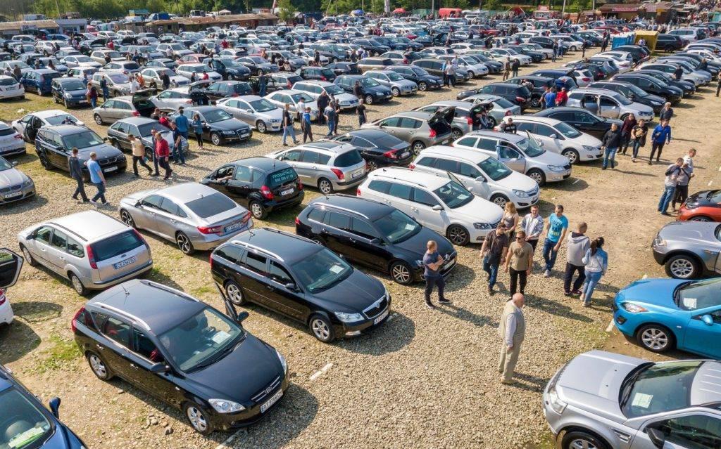 5 ошибок при покупке подержанного автомобиля и советы по выбору