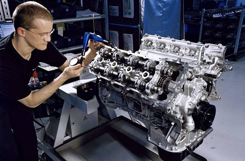 5 доступных автомобилей, которые получили супернадежный мотор