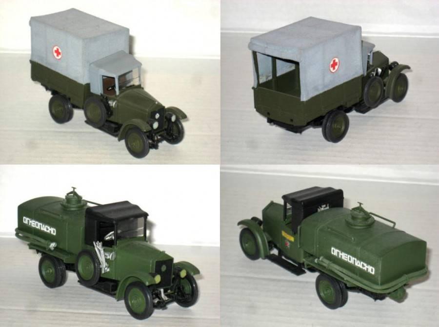Штабной автомобиль амо ф 15 ттх. cкопированные, но советские: редчайшие военные автомобили амо