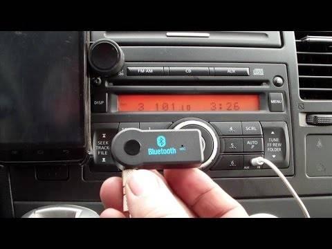 Как слушать музыку в машине с телефона: bluetooth, aux, usb кабель, трансмиттер