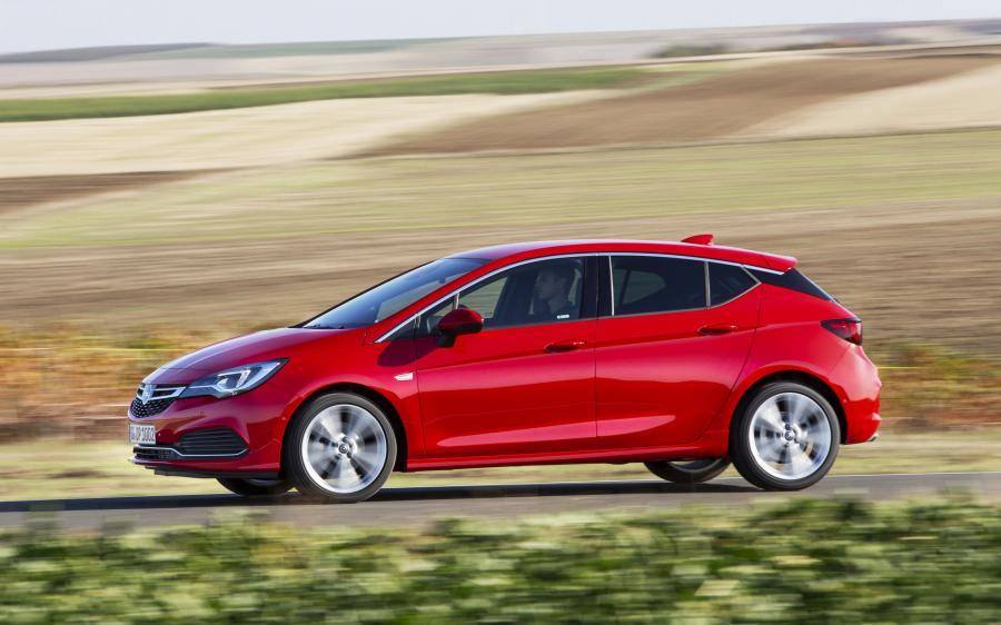 Opel astra l 2022 – новый хэтчбек ожидаемый в россии