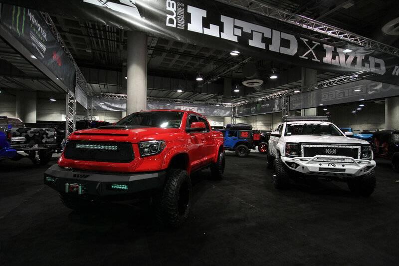 Лучшие и худшие автомобили на автосалоне в лос-анджелесе: мнение от autobild