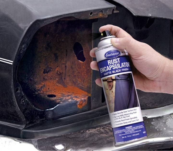 Опасные загрязнения: как уменьшить повреждение автомобиля реагентами