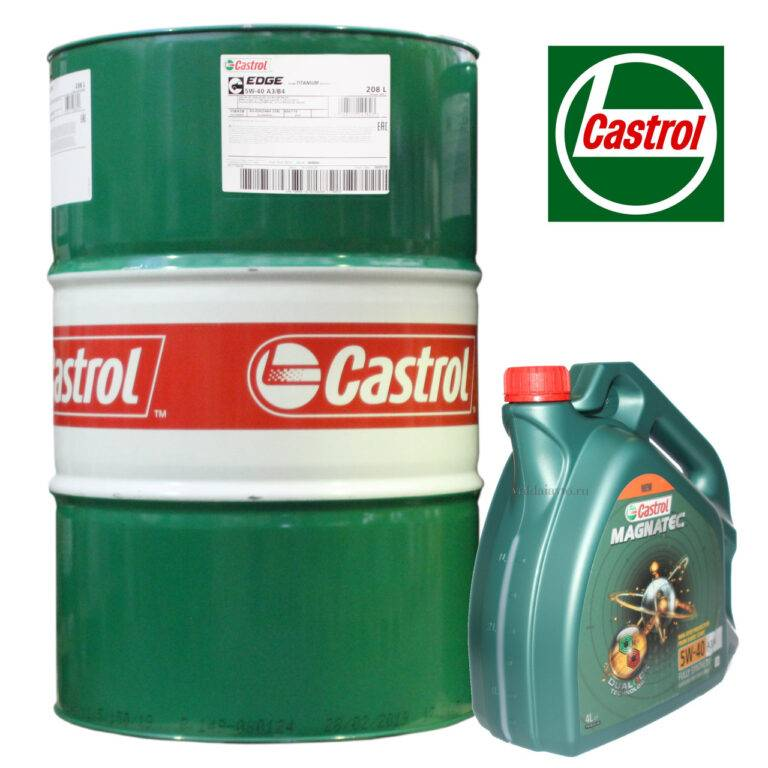 Моторные масла castrol: тесты и характеристики