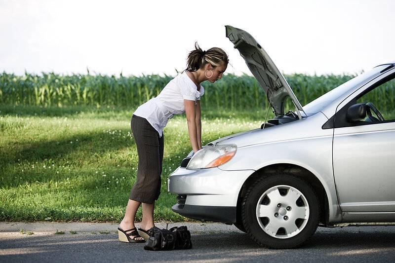 Можно ли после дтп: разъехаться, ремонтировать авто, ездить, мыть или продать машину?