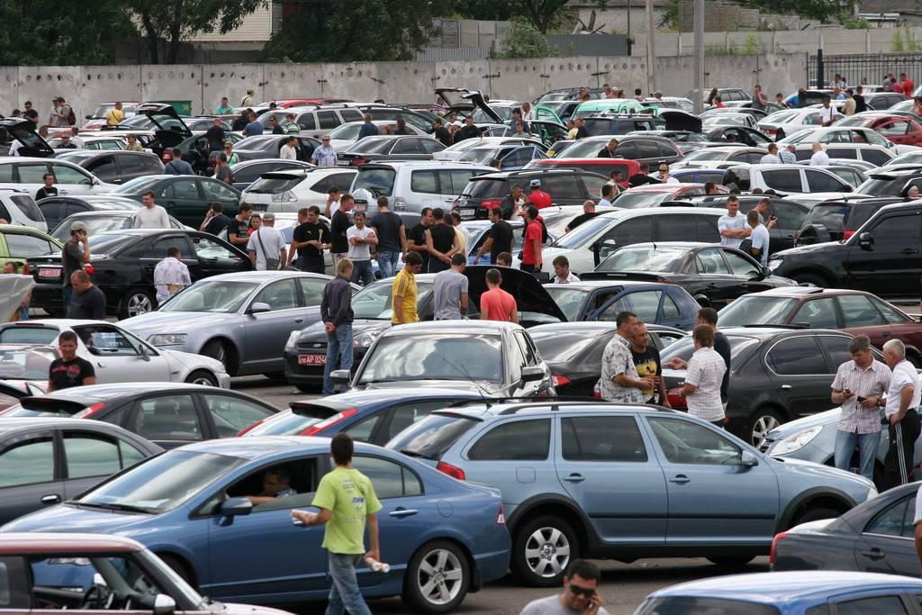 Автомобили на газу: почему не стоит покупать их на вторичном рынке